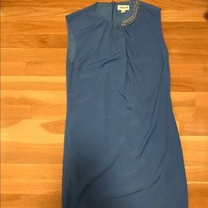 Beautiful Blue Philip Lim for Target Dress